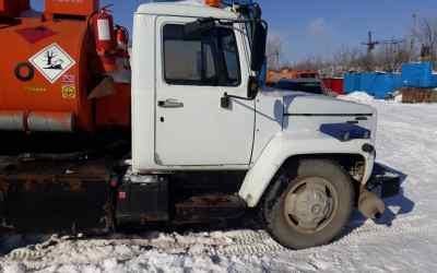 Доставка топлива цистерной бензовозом/топливозаправщика - Оренбург, заказать или взять в аренду