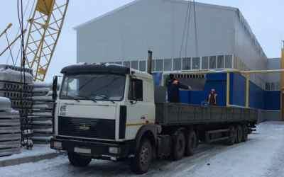 МАЗ - Оренбург, заказать или взять в аренду