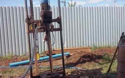 Бурим скважины на воду - Бузулук, цены, предложения специалистов