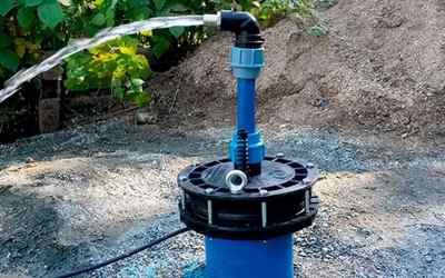 Бурение и ремонт скважин на воду. на улице ив доме - Оренбург, цены, предложения специалистов