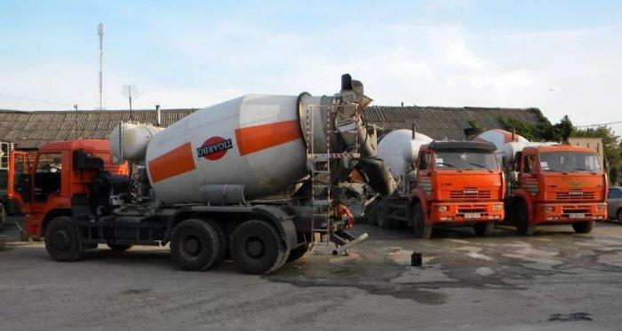 Пышма доставка бетона бетон днс