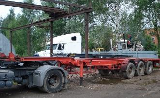 ТОНАР контейнеровоз - Оренбург, заказать или взять в аренду