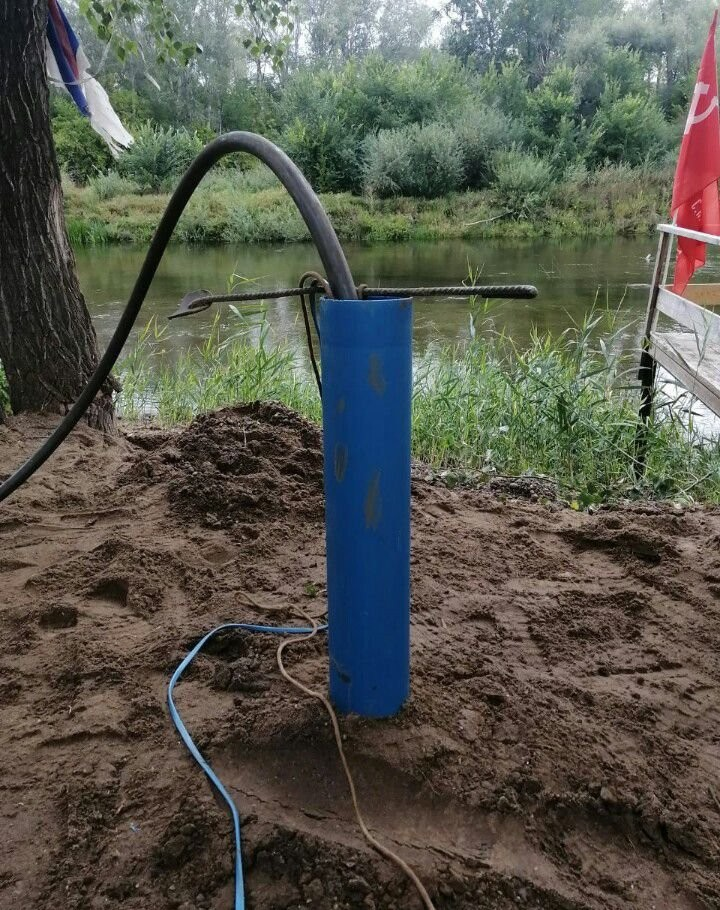Бурение чистка,ремонт, скважин на воду - Оренбург, цены, предложения специалистов